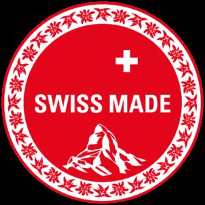 Swiss Made - Made in Switzerland